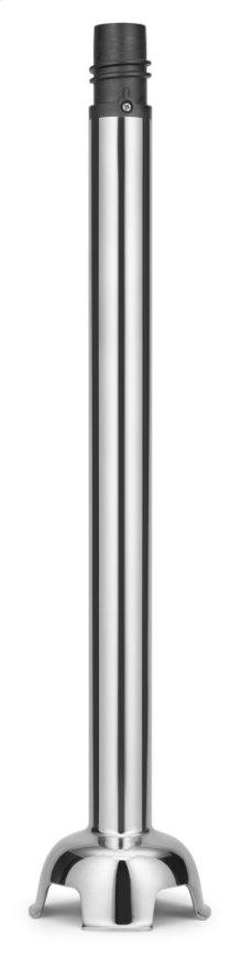 """20"""" Blending Arm for Commercial® 400 Series Immersion Blender - Stainless Steel"""