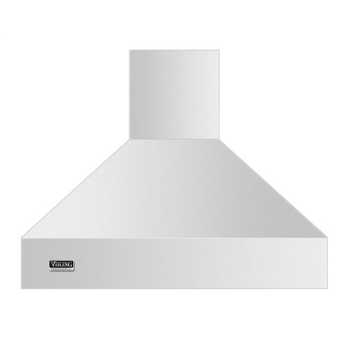 "42"" Wide 18"" High Chimney Wall Hood"