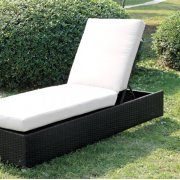 Albee Patio Chaise Product Image