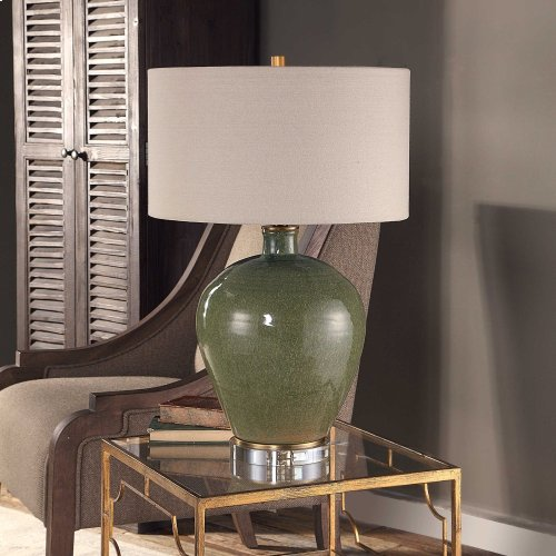 Elva Table Lamp