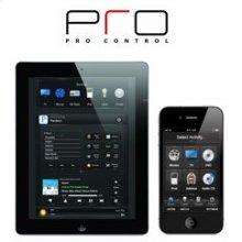 PRO Control Integration