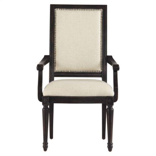 St. Raphael Arm Chair