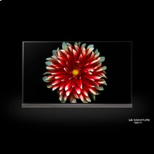 """LG SIGNATURE OLED TV G - 4K HDR Smart TV - 77"""" Class (76.8 Diag) - SPECIAL CLEARANCE"""