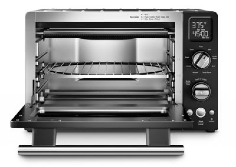 Kitchenaid Kco222ob Countertop Oven Onyx Black : ... in Charlotte, NC - 12