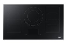 """Modernist 36"""" Induction Cooktop"""