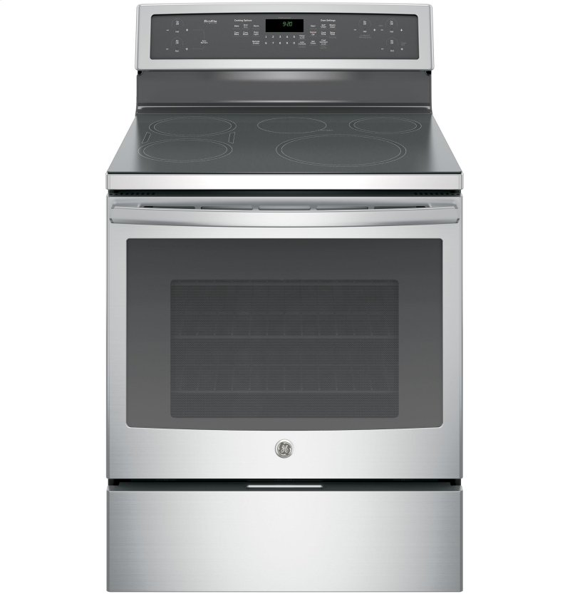 PHB920SJSS in Stainless Steel/gray by GE Appliances in Clermont, FL