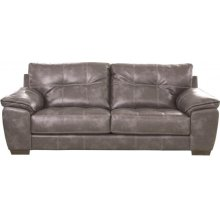 Loveseat - 1152-78 Steel