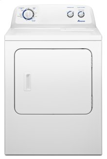 7.0 cu. ft. Traditional Gas Dryer with Interior Drum Light