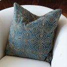 Encrusted Petal Pillow Product Image