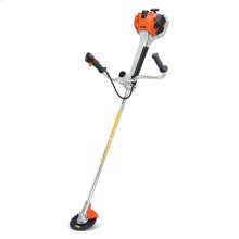 Stihl Commercial Brushcutter with M-Tronic system