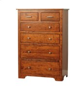 Sundance 6-Drawer Chest
