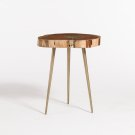 Vail Molten End Table Product Image
