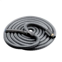 Standard hose, Central Vacs, 42 Feet long in Dark Gray