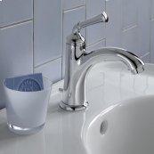 Portsmouth 1-Handle Monoblock Bathroom Faucet  American Standard - Polished Chrome