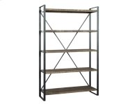 office@home Pittsburgh Industrial Open Shelving Product Image