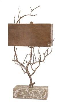Sherwood Metal Tree Lamp