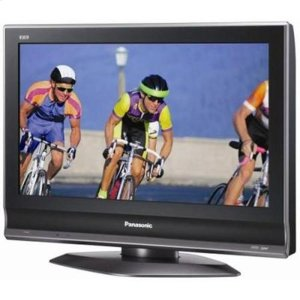 "Panasonic32"" Class (31.5"" Diagonal) LCD HDTV with Motion Picture Pro"