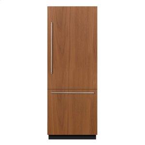 "Benchmark® 30"" Built-In Custom Panel Bottom-Freezer Benchmark Series - Custom Panel B30IB800SP"