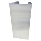 Wall Hood Chimney Extension Kit (9-12ft) for vented hoods Product Image