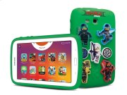 "Galaxy Kids Tablet 7.0"" THE LEGO® NINJAGO® MOVIE Edition Product Image"