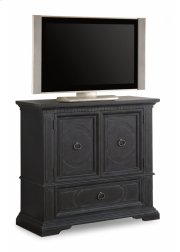 Charleston Media Chest Product Image