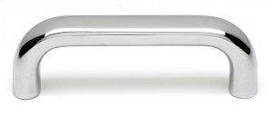 Pulls A1235 - Polished Chrome