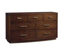 Radcliffe Dresser