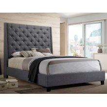 Chantilly Bed Grey