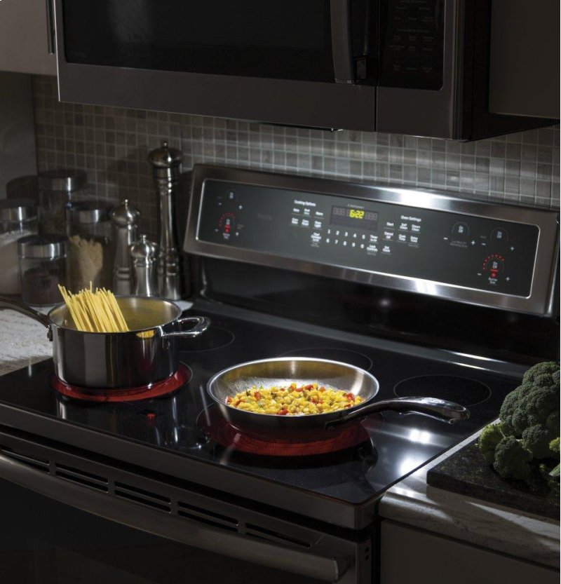 Replacing Convection Oven In Motorhome