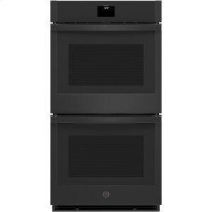 "GE®27"" Smart Built-In Convection Double Wall Oven"