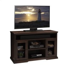 "52"" Tall Console also available in 62"" and 74"""