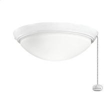 Low Profile Fixture Large WH