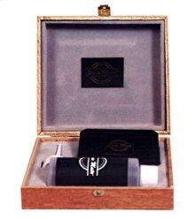 Cigar Mate Kit of Humidifier 3 & Solution