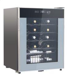 24 Bottle Wine Chiller