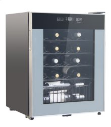 24 Bottle Wine Chiller