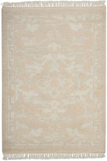 Elan Eln01 Ivory Rectangle Rug 2'3'' X 3'