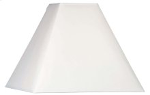 Square Paper Shade