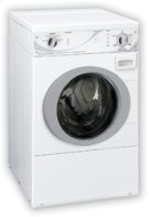Washer Front Load Front Control - AFN50F Product Image