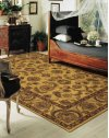 INDIA HOUSE IH19 GLD RECTANGLE RUG 2'6'' x 4'