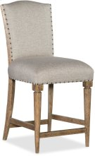 Roslyn County Deconstructed Counter Stool Product Image