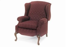 Alexander Wing Chair Power Recliner
