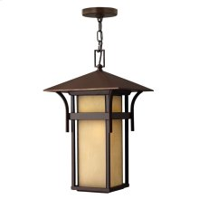 Harbor Large Hanging Lantern