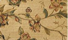 Grand Parterre Grand Flora Va01 Beige-b 13'9''