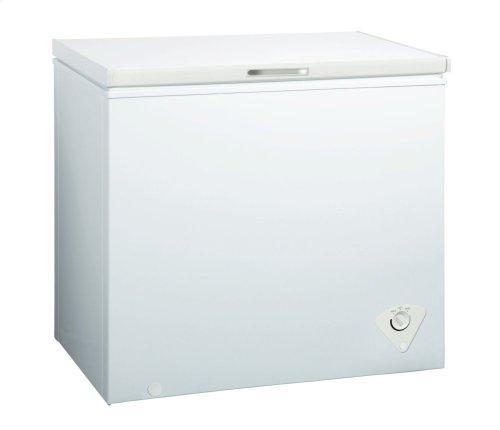 10.2 Cu. Ft. Chest Freezer