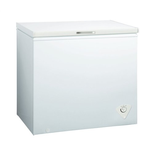 10.2 Cu. Ft. Chest Freezer