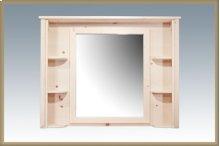 Homestead Deluxe Dresser Mirror