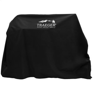 Traeger GrillsFull-Length Grill Cover - Lil' Pig