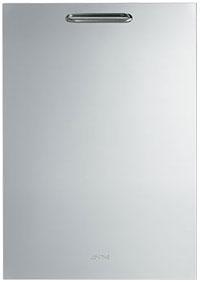 Fingerprint proof stainless steel door panels