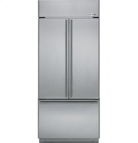 "36"" Built-In French-Door Refrigerator"
