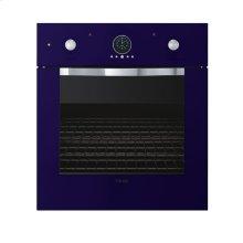 "Cobalt Blue 27"" Single Electric Premiere Oven - DESO (27"" Single Electric Premiere Oven)"